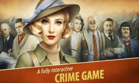 murder-in-the-alps-apk